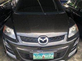 Selling Mazda Cx-7 2010 at 46000 km