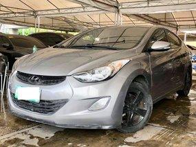 Hyundai Elantra 2013 Sedan Automatic Gasoline for sale