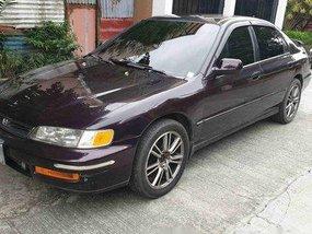 Honda Accord 1997 Manual Gasoline for sale