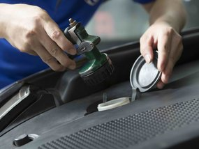 Car maintenance: How to check the engine's good coolant level
