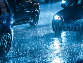 Safe driving: Headlight tips when it comes to rainy season