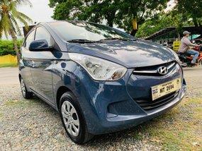 Sell Used 2018 Hyundai Eon Manual at 9000 km