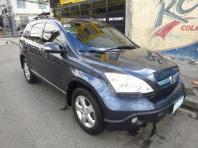 Sell 2nd Hand 2009 Honda Cr-V Automatic in Makati