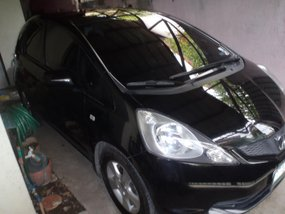 Selling Black Honda Jazz 2010 in Santa Rosa