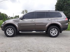 Used 2016 Mitsubishi Montero Sport at 57483 km for sale in Lipa