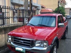 Sell Used 2005 Ford Ranger Automatic Diesel in Quezon City
