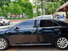 Used 2014 Toyota Camry at 30000 km for sale in Quezon City