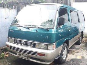 Selling Nissan Urvan 2014 at 74000 km