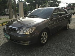 Used Toyota Camry 2005 at 85000 km for sale