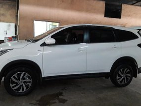 White 2018 Toyota Rush for sale in Makati