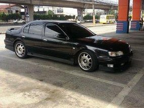 1997 Nissan Cefiro Automatic Gasoline for sale