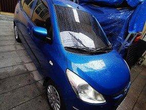 Selling Hyundai I10 2009 at 53553 km
