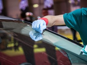 Car maintenance: Tips for DIY pitted windshield repair