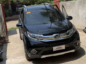 Selling Used Honda BR-V 2018 at 2890 km in Taguig