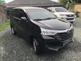 2018 Toyota Avanza at 13000 km for sale