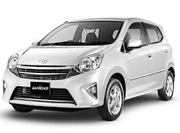Brand New 2019 Toyota Wigo for sale in Taguig