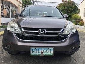 Used 2010 Honda Cr-V at 78000 km for sale in Las Pinas