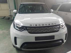 Sell Brand New 2019 Land Rover Discovery Automatic Gasoline