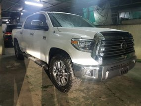 Brand New 2019 Toyota Tundra 1794 Edition for sale in Quezon City
