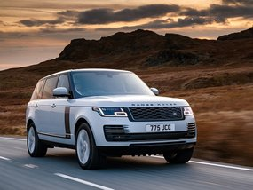 Land Rover Range Rover Price Philippines 2020: Estimated Downpayment & Monthly Installment