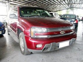 Selling 2005 Chevrolet Trailblazer at 91000 km in Carmona