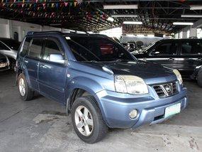 Selling 2006 Nissan X-Trail at 190000 km