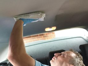 3 things you need to know when getting car ceiling clean
