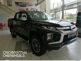 2019 Mitsubishi Strada for sale in Caloocan