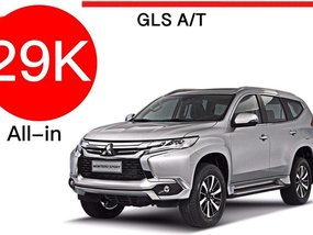 Mitsubishi Montero 2019 for sale in Caloocan