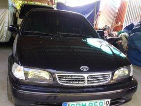 1999 Toyota Corolla for sale in Laoag