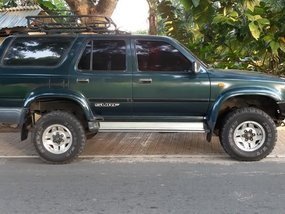 1993 Toyota Hilux for sale in Batangas City