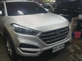 2018 Hyundai Tucson for sale in Pasig