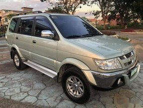 Isuzu Crosswind 2007 for sale in Manila