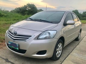Sell Used 2011 Toyota Vios at 44000 km in Lebak