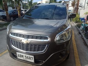 Chevrolet Spin 2015 Automatic Gasoline for sale