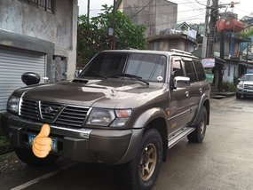 Selling 2nd Hand Nissan Patrol 2003 in Baguio