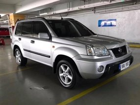 Sell Used 2004 Nissan X-Trail Automatic in Metro Manila