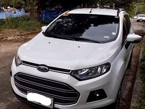 Selling Ford Ecosport 2015 Automatic Gasoline