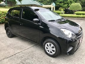 Selling Used Toyota Wigo 2017 Manual in Bacoor