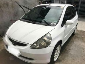 Selling Used Honda Jazz 2006 Automatic in Caloocan