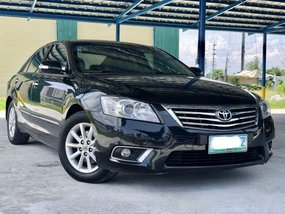 Selling Toyota Camry 2011 Sedan Automatic Gasoline