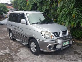 Selling Mitsubishi Adventure 2006 at 13000 km