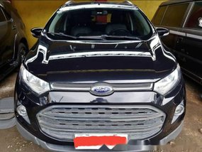 Selling Ford Ecosport 2015 at 24000 km