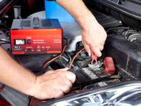 Handy tips on how to charge and maintain car battery properly