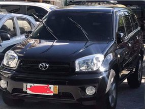 Sell Used 2004 Toyota Rav4 Manual Gasoline
