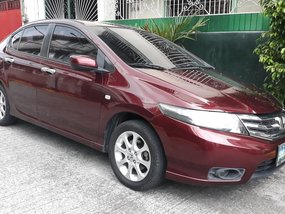 Used Honda City 2013 at 57000 km for sale