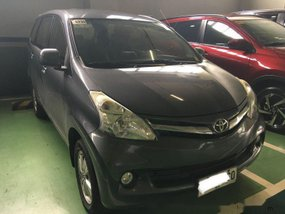 Selling Toyota Avanza 2015 at 37864 km