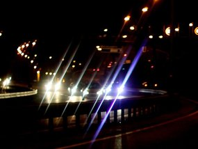 Safe driving: Top 10 tips to avoid headlight glare at night