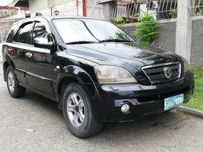 2nd Hand 2005 Kia Sorento for sale in Davao City