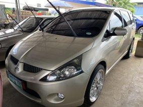 Used Mitsubishi Grandis 2006 Automatic Gasoline for sale